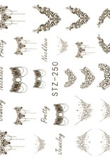 Mix Style Jewelry STZ-250