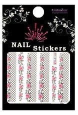 Waterdecal Lace 1