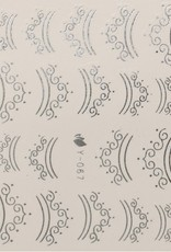 Waterdecal Ziver Y-067