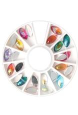 Carrousel Chameleon Stones Color Mix