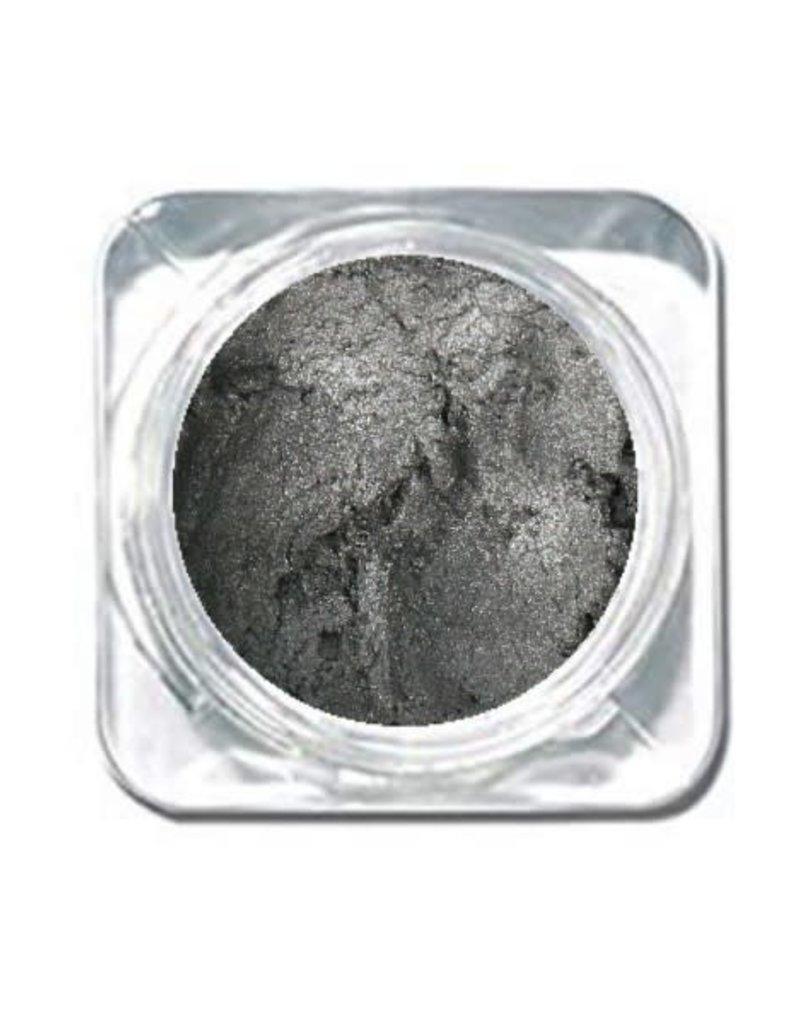 Chrome Pigment Bullet Silver