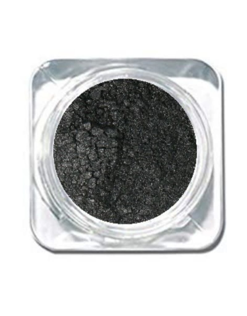 Chrome Pigment Zwart