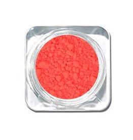 Pigment Neon Red Orange