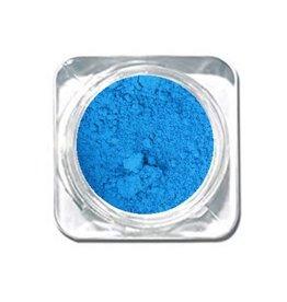 Pigment Neon Blue