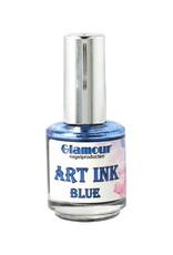 Art Ink Blue