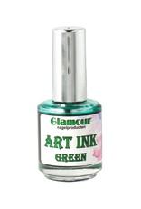 Art Ink Green