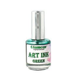 Art Ink Green