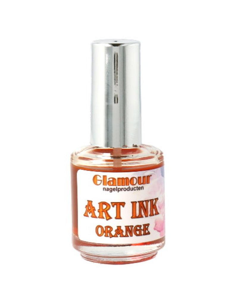 Art Ink Orange