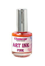Art Ink Pink