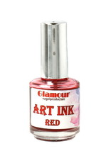 Art Ink Red