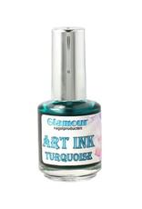 Art Ink Turquoise