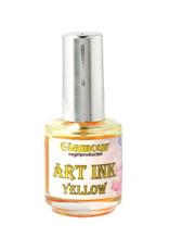Art Ink Yellow