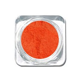 Pearly Pigment Orange