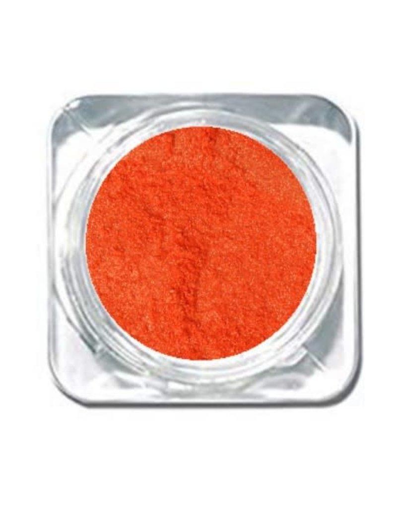 Pearly Pigment Orange