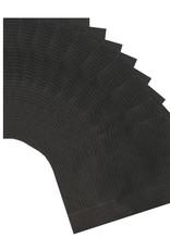 Table Towels Black