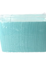 Table Towels Blue