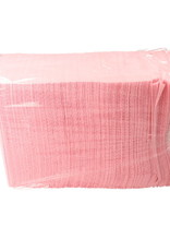 Table Towels Pink