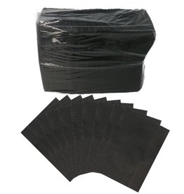 Table Towels Black