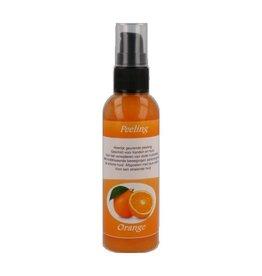 Crema da Manos Peeling Orange
