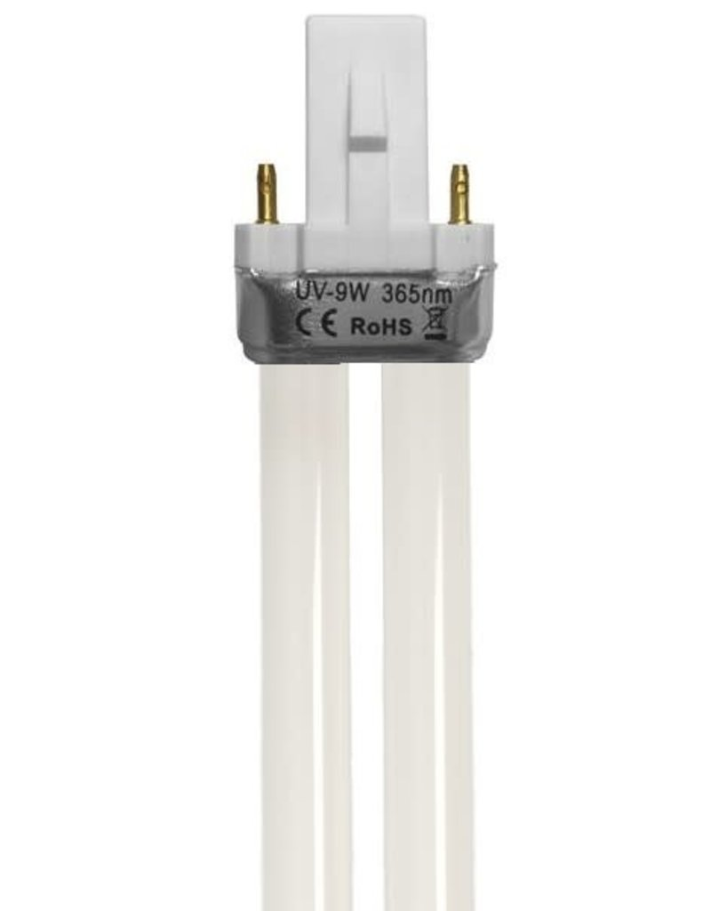 Reservelamp Rond UV-9W