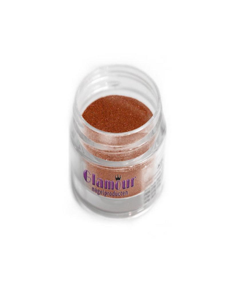 Acrylic Powder Las Vegas Citrine Chic