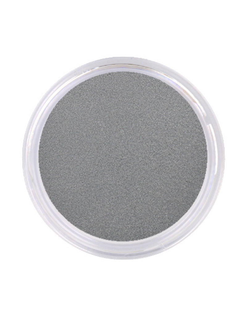 Acrylic Powder Sparkling Silver