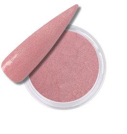 Acrylic Powder Sparkling Pink