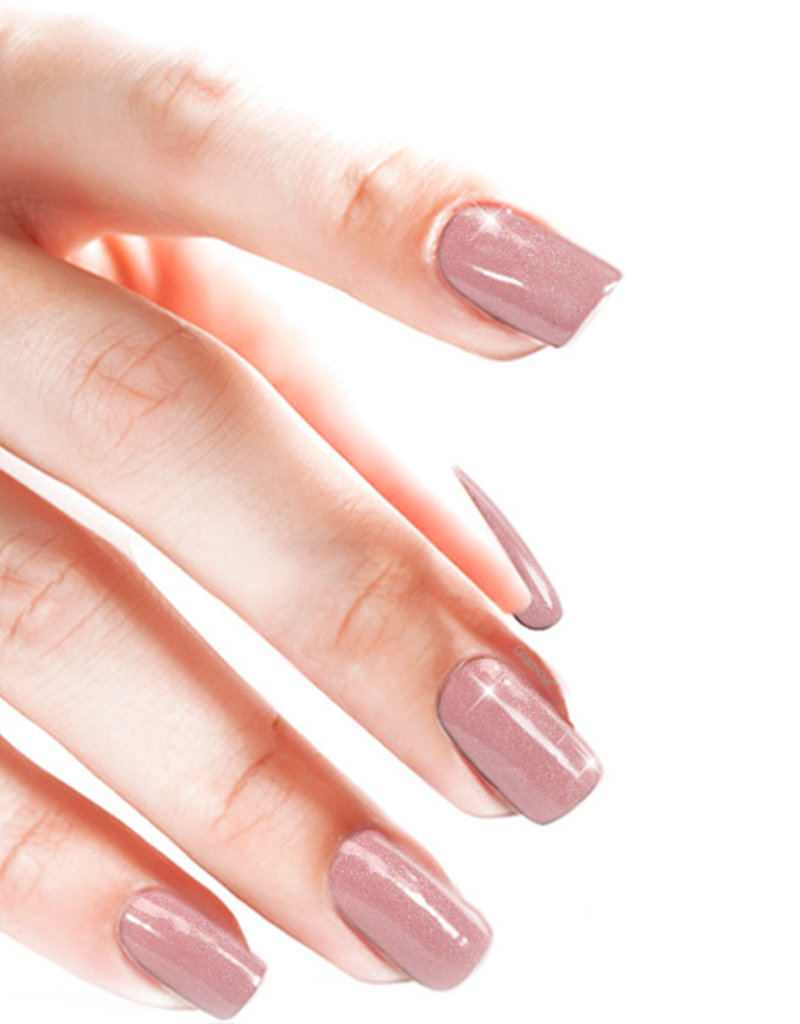 Poudre Acrylique Sparkling Pink