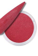 Acrylpoeder Sparkling Red