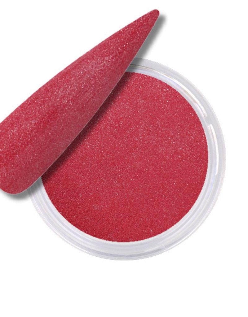 Acrylic Powder Sparkling Red