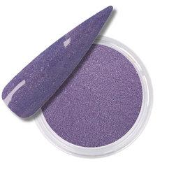 Acrylic Powder Sparkling Purple