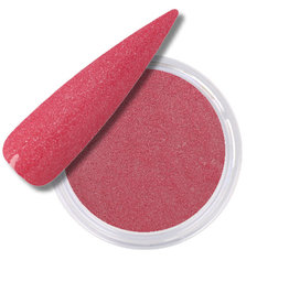 Acrylic Powder Metallic Red