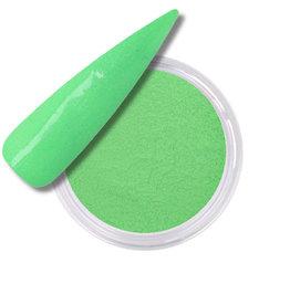 Acrylic Powder Metallic Green