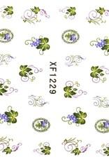 Waterdecal XF-1229
