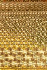 Filigree Chrome Cirkels Goud