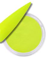 Acrylpoeder Neon Yellow
