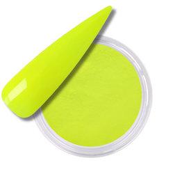 Acrylic Powder Neon Yellow