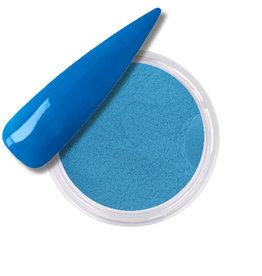 Acrylpoeder Neon Blauw