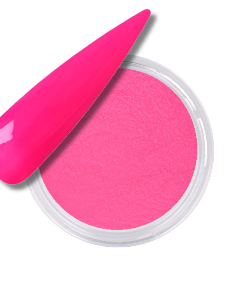 Acrylpoeder Neon Pink