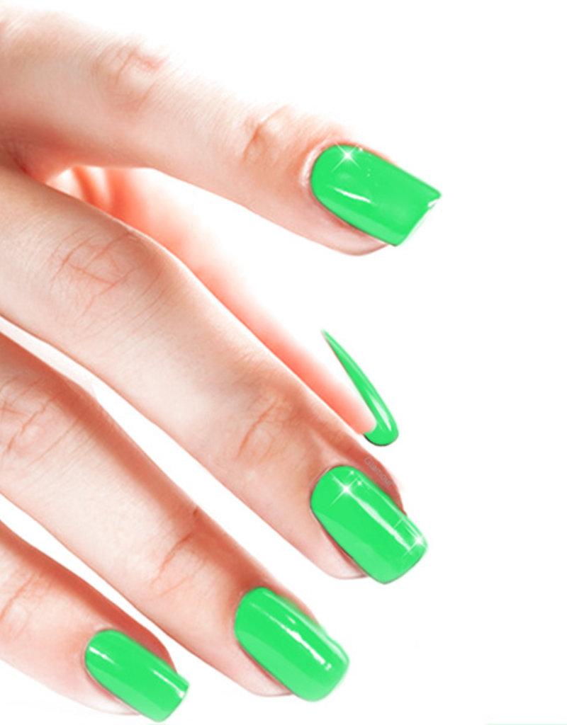 Acrylic Powder Neon Green