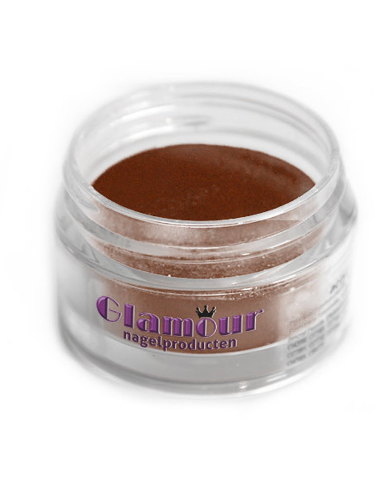 Acrylic Powder Pure Brown