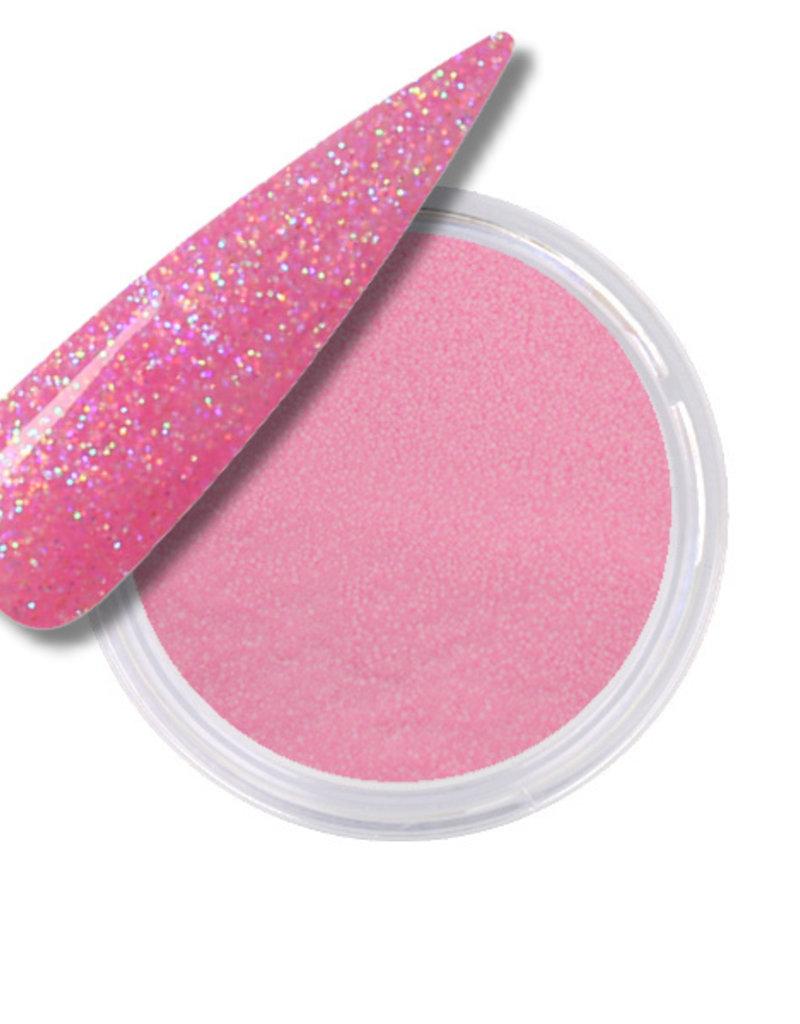 Acrylic Powder Jelly Beans Glitter Lolli