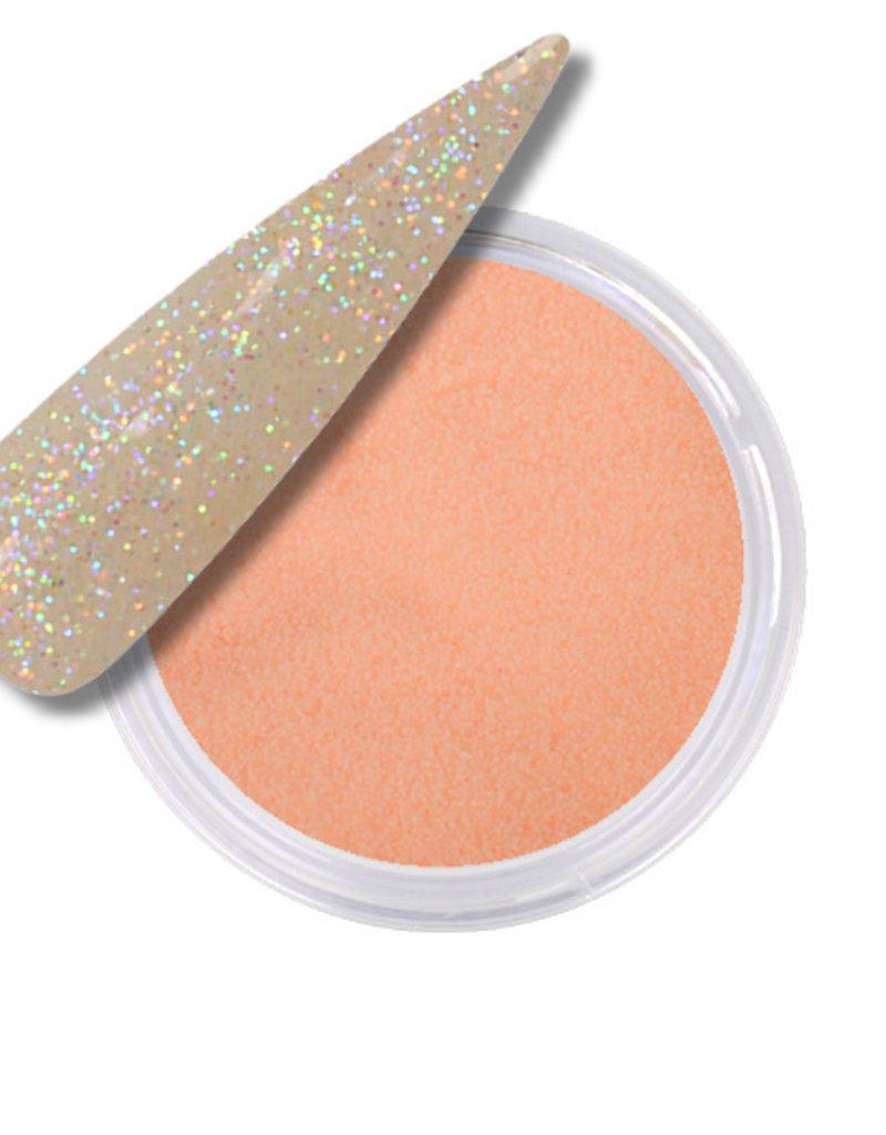 Acrylic Powder Jelly Beans Glitter Squash