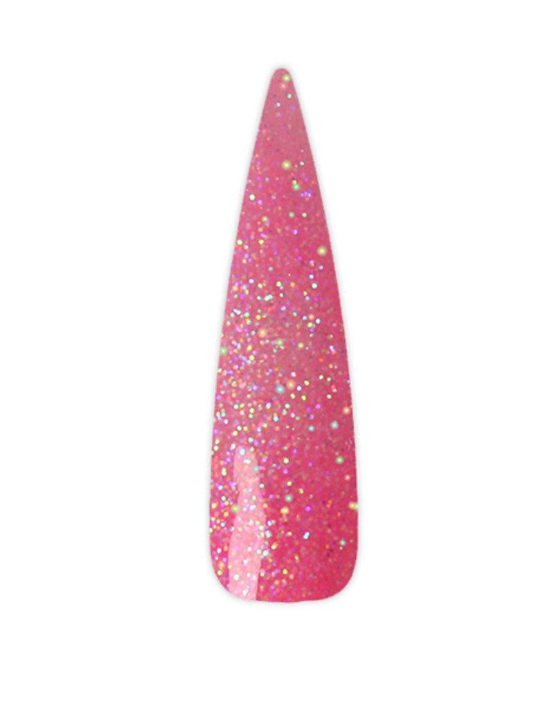 Acrylpoeder Jelly Beans Glitter Honeydew