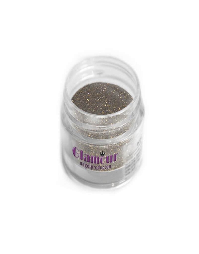 Acrylpoeder Hollywood Glitter Amulette