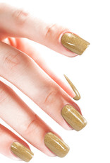 Poudre Acrylique Hollywood Glitter Elegance