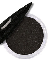 Acrylpoeder Hollywood Glitter Black Diamonds