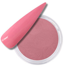 Polvo Acrílico Pastel Candy Cool Pink