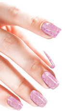 Poudre Acrylique Pastel Summer Tiara