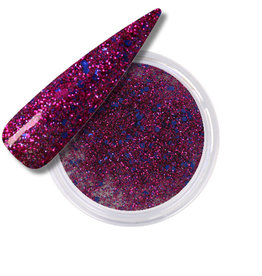 Acrylic Powder Treasures Bad Girl